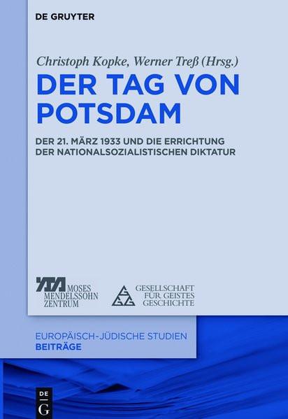 Der Tag von Potsdam
