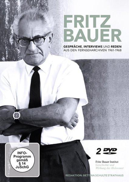 Fritz Bauer: Gespräche, Interviews und Reden