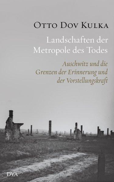 Landschaften der Metropole des Todes