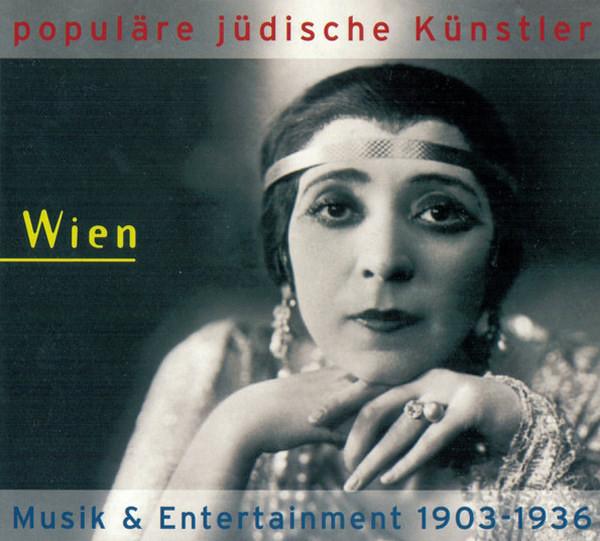 jüdische Künstler. Wien 1903-1936