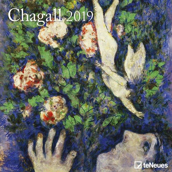 Chagall 2019