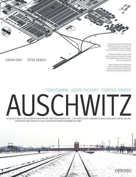 Todesfabrik Auschwitz