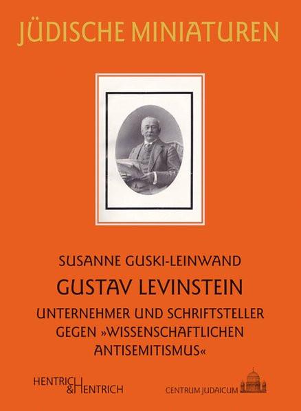 Gustav Levinstein