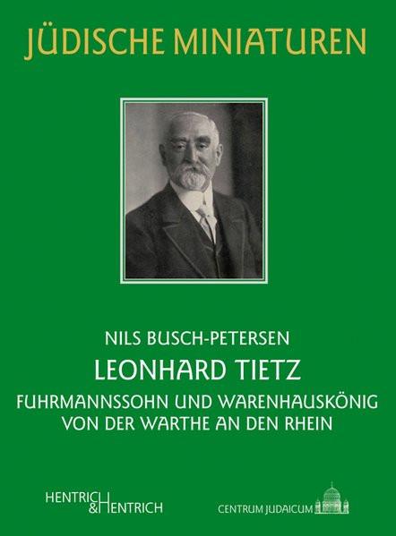Leonhard Tietz (1849-1914)