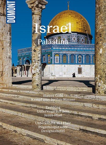 Bildatlas Israel, Palästina