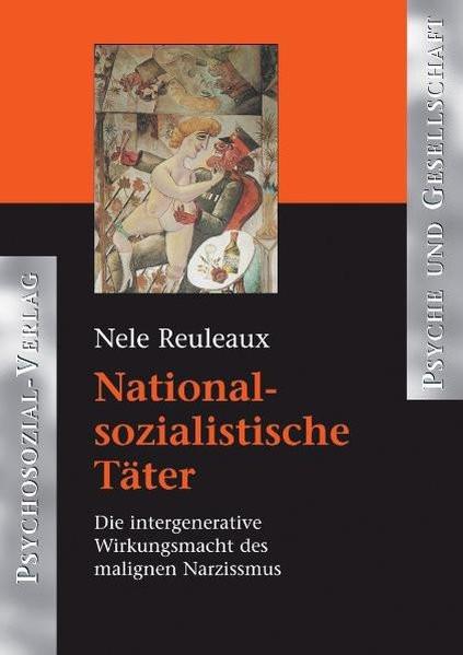 Nationalsozialistische Täter
