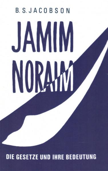 Jamim Noraim