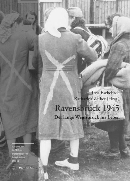 Ravensbrück 1945