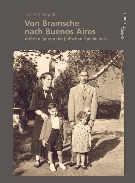 Von Bramsche nach Buenos Aires