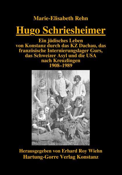 Hugo Schriesheimer
