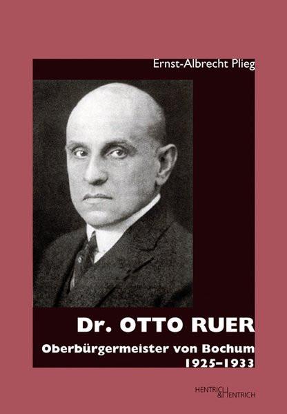 Dr. Otto Ruer