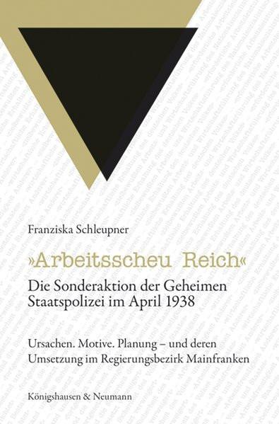 """""""Arbeitsscheu Reich"""""""