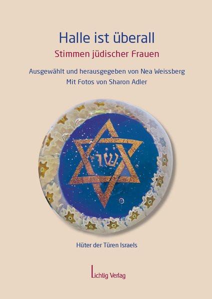 Halle ist überall - Stimmen jüdischer Frauen