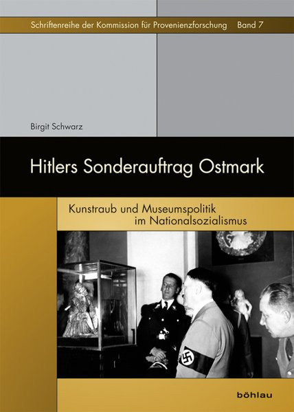 Hitlers Sonderauftrag Ostmark