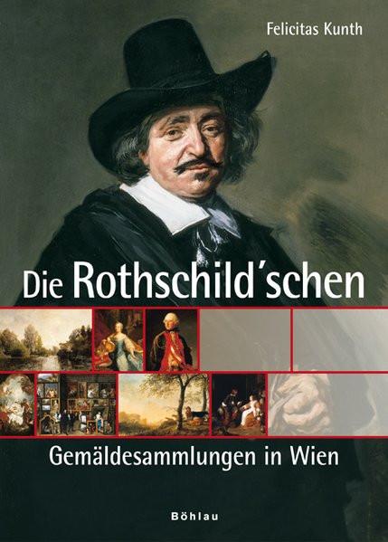 Die Rothschild'sche Gemäldesammlungen in Wien