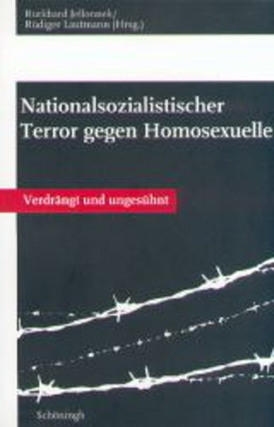 Nationalsozialistischer Terror gegen Homosexuelle