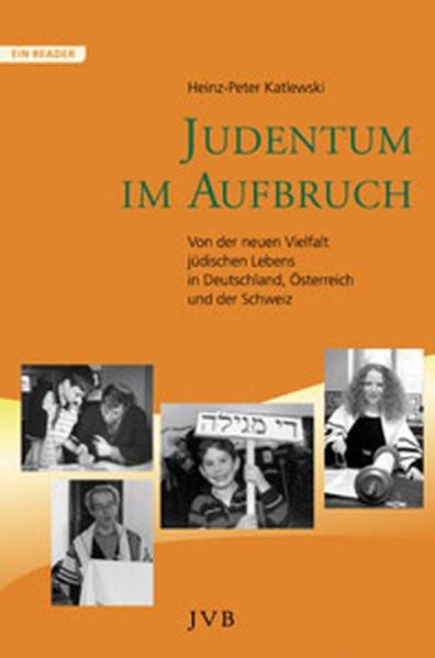 Judentum im Aufbruch