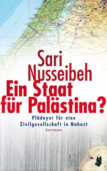 Ein Staat für Palästina?