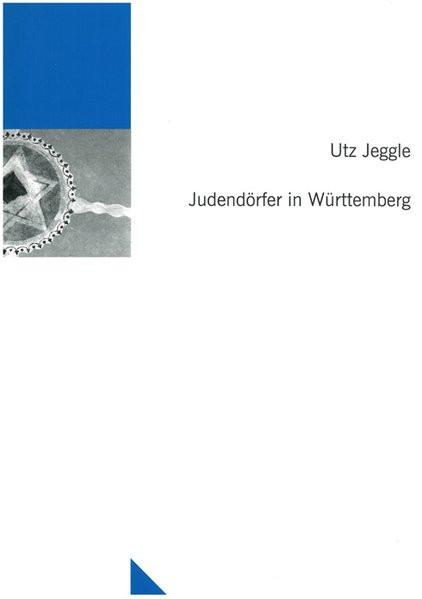 Judendörfer in Württemberg