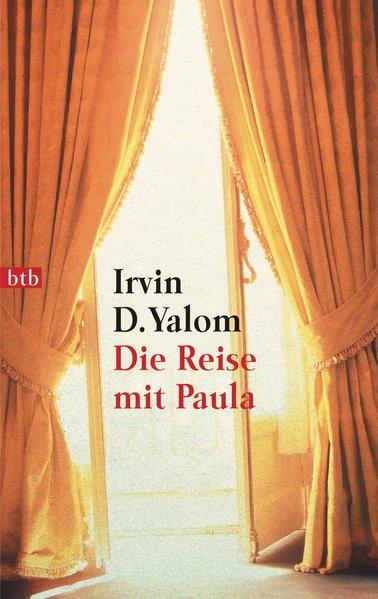 Die Reise mit Paula. Roman. Aus dem Amer. von H.-J. Maass