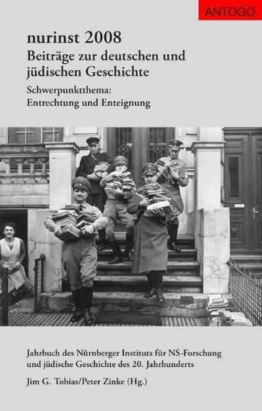 Beiträge zur deutschen und jüdischen Geschichte