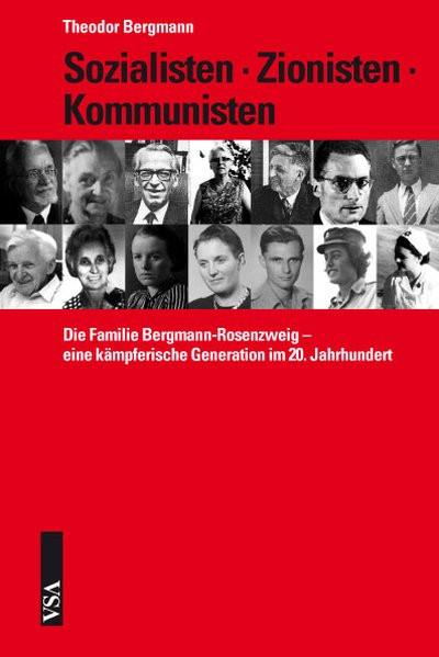 Sozialisten - Zionisten - Kommunisten