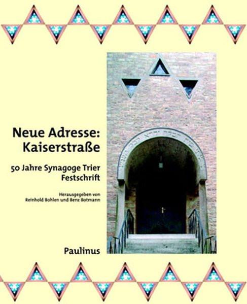 Neue Adresse: Kaiserstraße