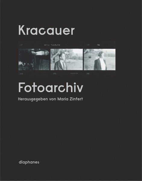 Kracauer. Fotoarchiv