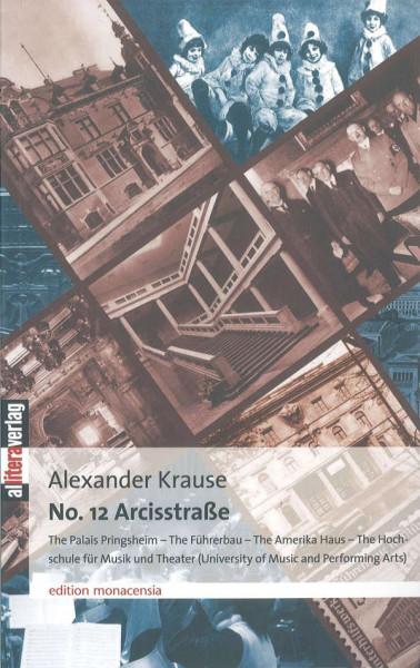 No. 12 Arcisstraße