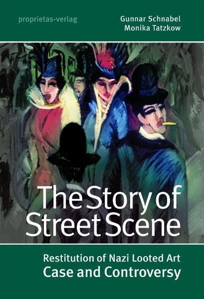 The Story of Street Scene