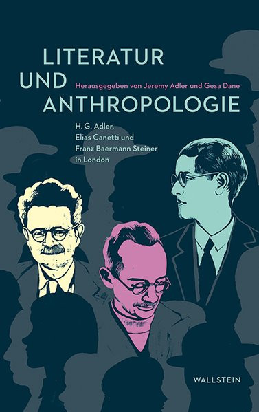 Literatur und Anthropologie