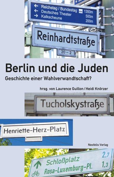 Berlin und die Juden