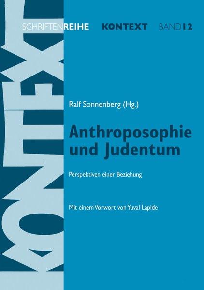 Anthroposophie und Judentum