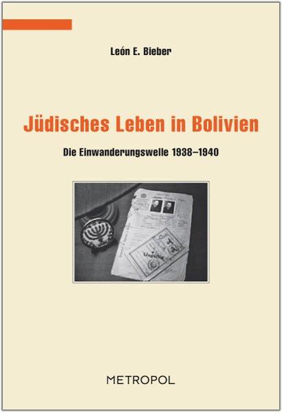 Jüdisches Leben in Bolivien