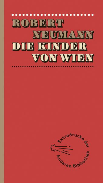 Die Kinder von Wien