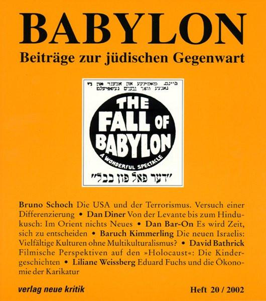 Beiträge zur jüdischen Gegenwart