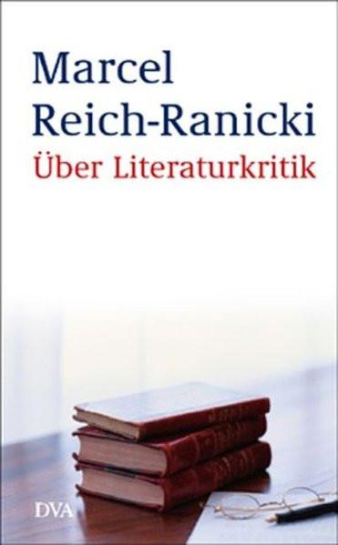 Über Literaturkritik