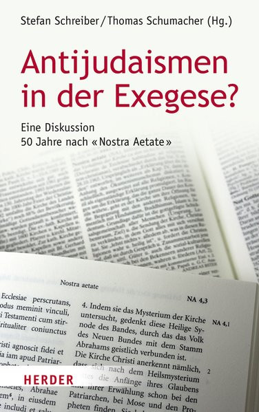 Antijudaismus in der Exegese?