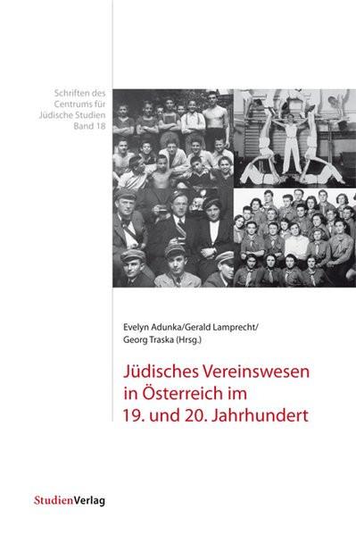 Jüdisches Vereinswesen in Österreich im 19. und 20. Jahrhundert