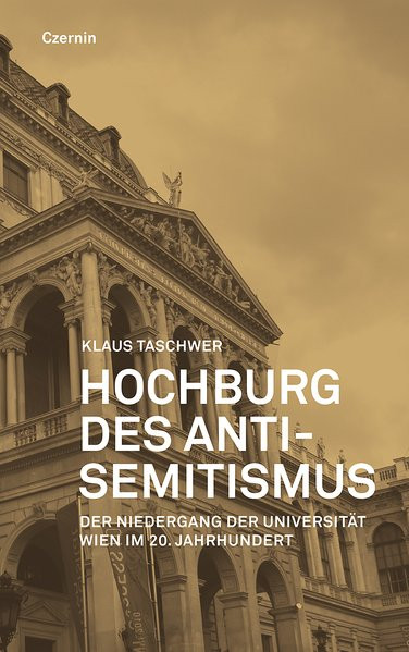 Hochburg des Antisemitismus