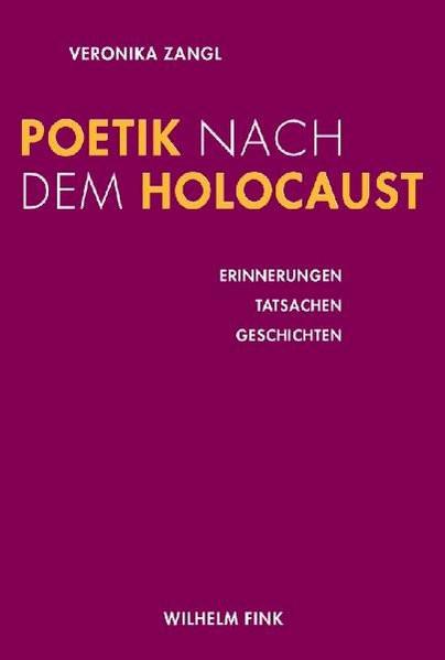 Poetik nach dem Holocaust