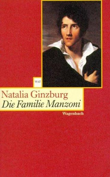 Die Familie Manzoni. Aus dem Ital. von M. Pflug