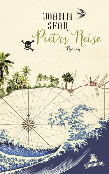 Pietrs Reise