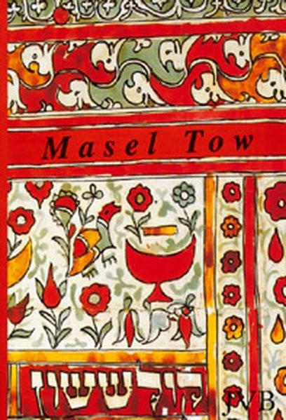 Masel Tow