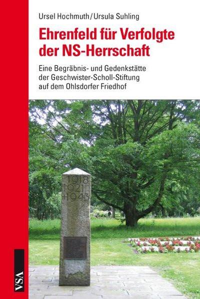 Ehrenfeld für Verfolgte der NS-Herrschaft