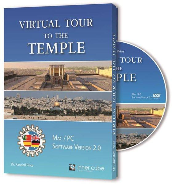 Virtuelle Tour zum Tempel