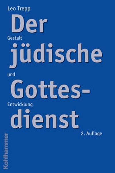 Der jüdische Gottesdienst
