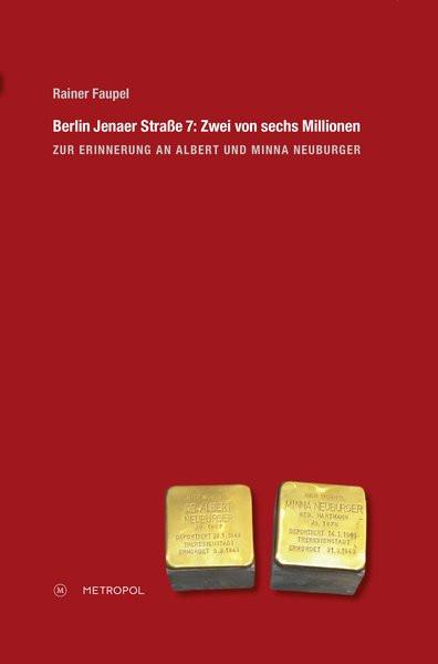 Berlin Jenaer Straße 7: Zwei von sechs Millionen