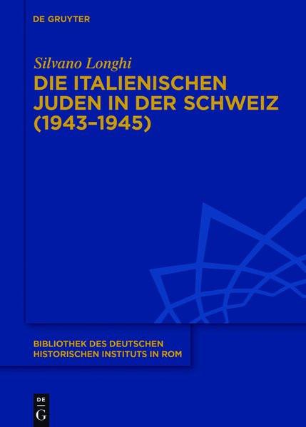 Die Juden in der Schweiz (1943-1945)