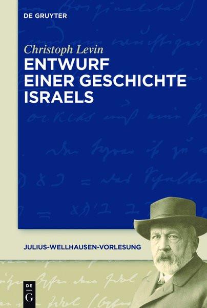 Entwurf einer Geschichte Israels